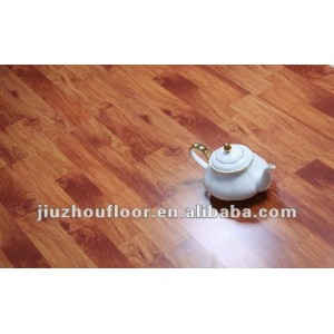 Environment-friendly Ac3 CE laminate flooring 12mm