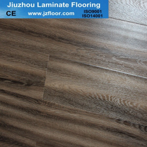 HDF Laminate Flooring / EIR Cherry Laminate Flooring