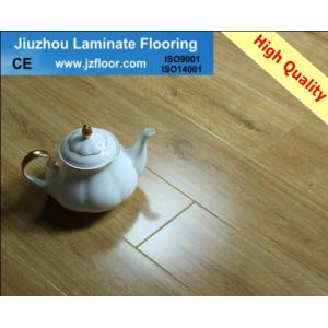 12mm High Glossy Laminate Flooring