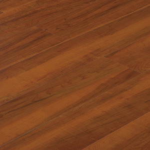 12mm Pearl Surface MK Series Laminated Wood   Floor