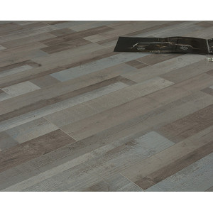 12mm Pearl Surface DM Series WIth V-groove Laminate Flooring