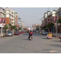 Yiwu Lightening and Construction Material Street