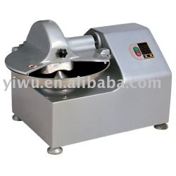 Food Cutter Machine