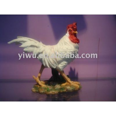 China Yiwu Resin Cock Buying Supplier