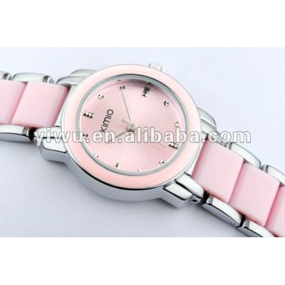 NO.1 Trusted Yiwu China KIMIO Wristwatch for lady Agent