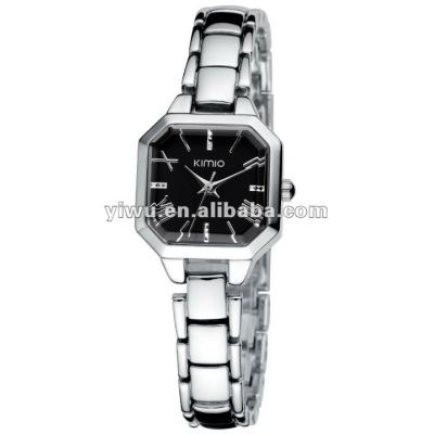NO.1 Trusted Yiwu China KIMIO Wristwatch for lady