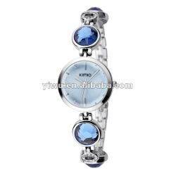 NO.1 Trusted Yiwu China Wristwatch for lady