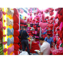 Custom Plush Toys Market