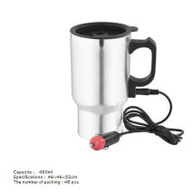 New car stainless steel cup 6130