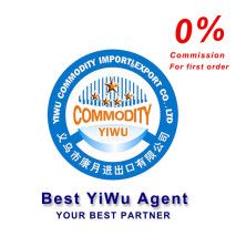 Yiwu Commodity Market Service