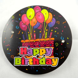 birthday supplies,Party favor ,Party Decorations,Party pins,light pins,party pin,pin party,