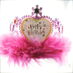party kids tiara crown,wholesale crowns and tiaras , party decorations,birthday decorations
