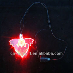 led necklace lights
