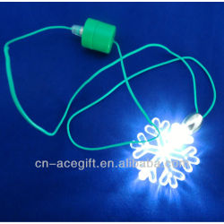 lighted necklaces