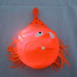 novelty toys,soft toy,flash toy,stress toy,tpr toys,flashing toy