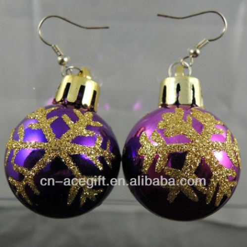 e9d5b1110 flashing christmas earrings,glow earrings | $BrandName$