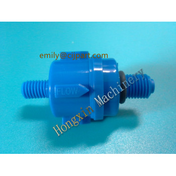 Videojet Main Blue Filter 381102