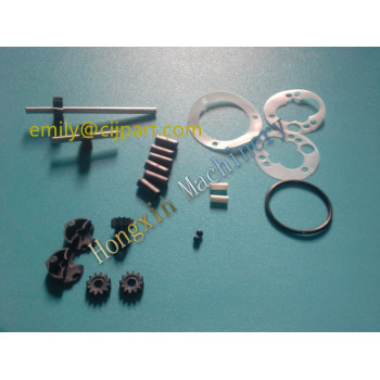 23511 Domino Pump Gear Repair Service KIT