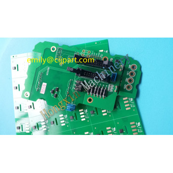 videojet 1520 ink core chips board