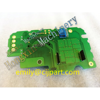 videojet 1220 1210 1510 1610 1710 ink core board new version