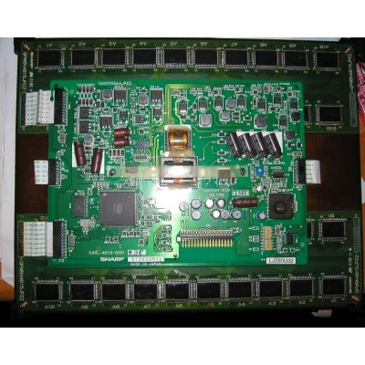 sell lcd panel LJ280U32  SHARP lcd display