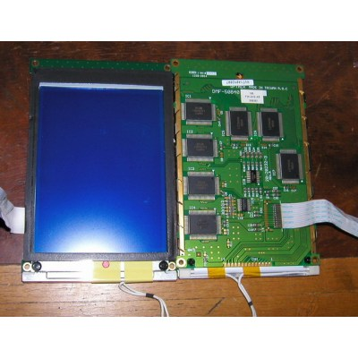 lcd display lcd panels DMF-50840 NFL-SFW