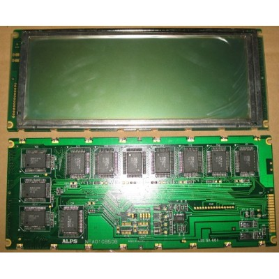 Supply lcd display  G321E , G649D, G648D
