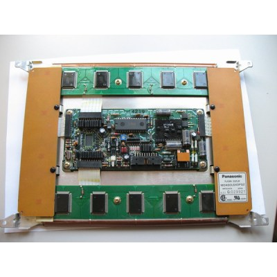 SELL  MD480B640PG1 , MD480B640PG2A LCD PANELS