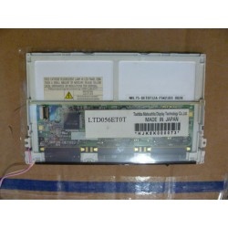 LCD DISPLAY   LM12S402