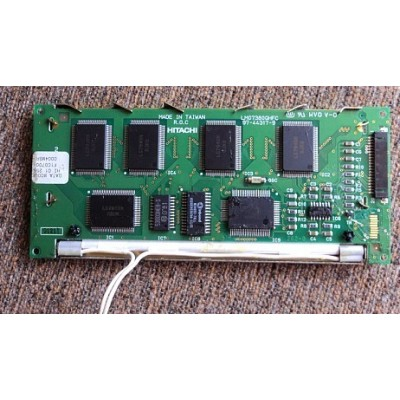 LM12S49 lcd  panel , lcd monitor