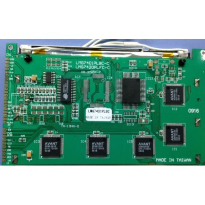 LM050QC1T01  lcd  panel , lcd monitor