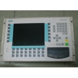 Siemens Touch Screen , Membrane Switch , Keypad  6AV3627-1QK00-0AX1