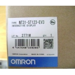 Omron Touch Screen  HMI  NT631C-ST151B-EV2S