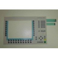SIEMENS  MP370-12 ,6AV6545-0DA10-0AX0 Membrane switch , Touch screen