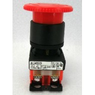 FUJI  emergency switch   AR22V2L-11E4R