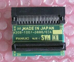 ONE FANUC A20B-1007-0880