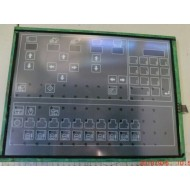 Omron Touch Screen  HMI   N010-0550-X021/01 0550-X021/01 N0100550X02101