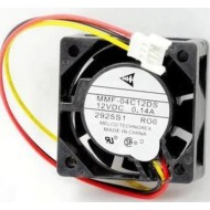 cnc electric fan MMF-04C12DS for fanuc