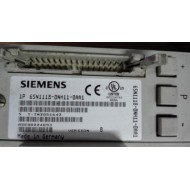 Sell and Repair  Siemens  axis card control board  6SN1118-0NH11-0AA1