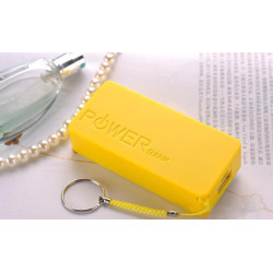 Phone Power Bank Emergency External Battery Charger panel USB for iphone 5S 5 4S 4 Galaxy S3 S4