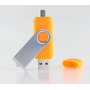 Hot-sale Swivel USB Flash Drive Colourful