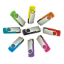 Swivel USB Flash Drive Classic Model