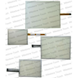 2711PC-B4C20D touch screen panel,touch screen panel for 2711PC-B4C20D