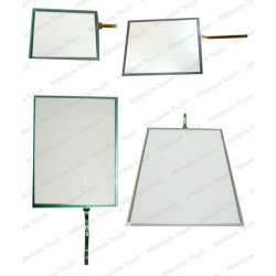 3610005-03 AGP3300H-L1-D24-YEL-KEY Touch Screen/Touch Screen AGP3300H-L1-D24-YEL-KEY GP-3300H (5.7