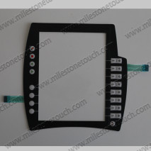 KUKA smartPAD Membrane keypad switch for KUKA smartPAD