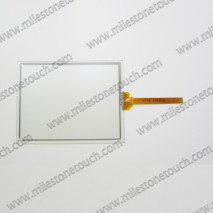 Touch screen for Fanuc Teach Pendant A05B-2518-C370,touch screen panel for A05B-2518-C370