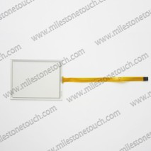 China Touch screen panel glass for B&R repair