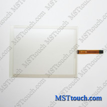 Touchscreen digitizer for 6AV7722-3BC10-0AD0 Panel PC 670 12