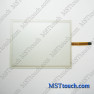 6AV7614-0AA11-0BJ0 touch panel touch screen for 6AV7614-0AA11-0BJ0 Panel PC 670 15