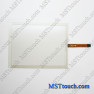 6AV7612-0AB12-0BJ0 touch panel touch screen for  6AV7612-0AB12-0BJ0 Panel PC 670 12